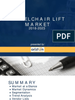 Wheelchair Lift Market Analysis by Arizton Advisory