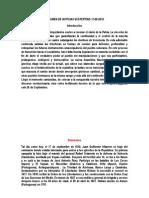 Resumen de Noticias Vesper Ti No 17-09-2010