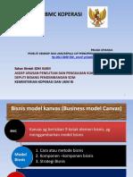 09 Cara Mengisi BMC Koperasi