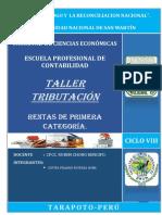 Rentas Dr Primera Categoría (2)