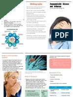 bochure communicable disease