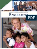 Broadcaster 2007-84-2 Winter