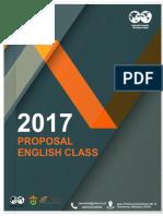 Proposal English