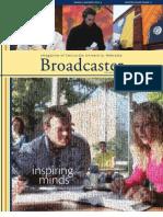 Broadcaster 2008-84-3 Spring