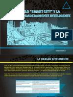 Smarth City - Ciudades Inteligentes