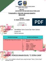 Manual penggunaan BBM