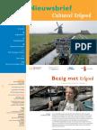 Groningen Nieuwsbrief Cultureel Erfgoed