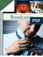 Broadcaster 2008-85-1 Summer