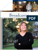 Broadcaster 2008-85-2 Fall