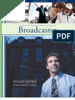 Broadcaster 2009-86-1 Summer