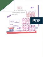 VENEZUELA 1994 KICKBOXING ... ESPAÑA  (Norden B.A.) RELACIONES HUMANAS y SOCIO - CULTURALES + DEPORTIVO  - MARCIALES