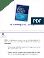 HSS Lecture No. 46 (14 April)