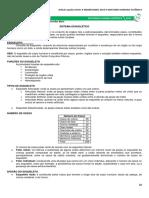 Medresumos 2014 - Anatomia Humana Sistêmica 02 - Sistema Esquelético