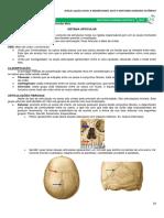 Medresumos 2014 - Anatomia Humana Sistêmica 03 - Sistema Articular