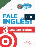 eBook Ingles-do Gabriel 3 Estrategias