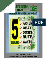 5 Benar