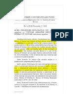 4.Mobil Philippines vs. Customs Arrastre