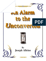 An Alarm to the Unconverted.pdf