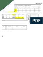 Inspeccion de Variables SCL2 2017