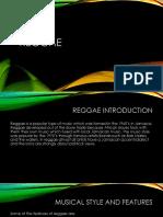 finley reggae powerpoint  1