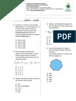 PROVA DE MATEMATICA.docx