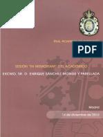 Sesión in Memoriam del Académico Excmo. Sr. D. Enrique Sánchez Monge y Parellada.pdf