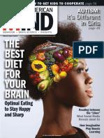 Scientific American Mind March_April 2016