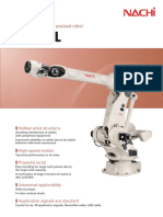 MC400L Brochure