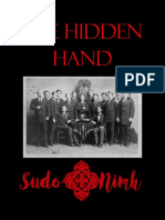 Sudo Nimh - The Hidden Hand