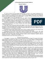 Analisis Perusahaan Internasional UNILEVER