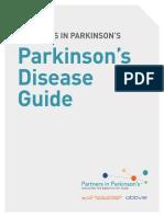 Parkinsons Disease Guide