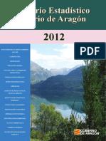 Anuario Estadist Agrario 2012-2