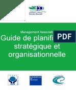 (3)Guide de Planification Strategique Et Organisationnelle