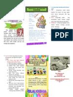 Leaflet Manajemen Perilaku Kekerasan