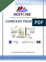 Nextone Profile