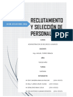 MONOGRAFÍA RECLUTAMIENTO Y SELECCIÓN - ESAD 3A.docx