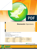 NBP Demestic Operations
