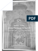 Cambridge Analytica Congress PDF
