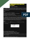 Kumpulan Soal Dan Jawaban Analisis Sistem Tenaga Listrik - Bab3