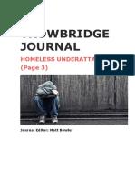 trowbridge journal