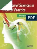 Behavioural Sciences in Medical Practice, 2nd Ed Manju Mehta