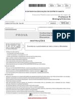 Prova_sedu-es FCC 2016