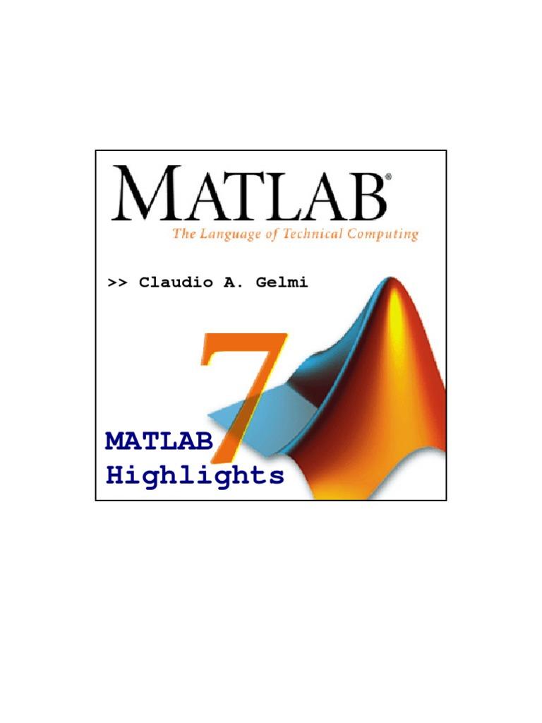 Matlab tips matlab parameter computer programming buycottarizona Image collections