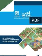 5. Bogotá D.C. - Infraestructura