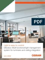 DALIeco_ Multi-functional Light Management System (en)