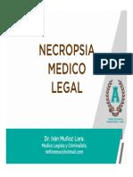 Necropsia Medico