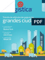 Revista Zonalogistica Edicion 90