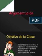 CLASE 1 ARGUMENTACION.ppt