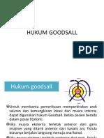 Hukum Goodsall