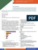 Global Microfluidics Market 2017-2023